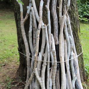 Driftwood Nr. 2, Saine Tusche