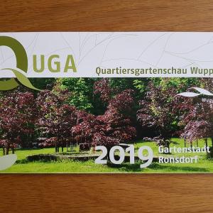 QUGA 2019 Eröffnung  28.4.19