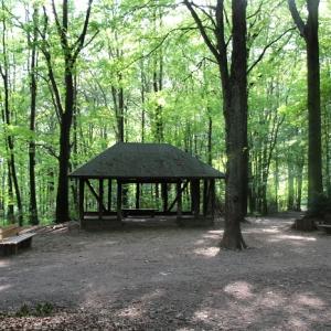 Kösterhütte